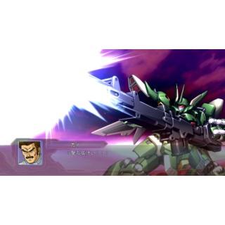 第二次スーパーロボット大戦OG