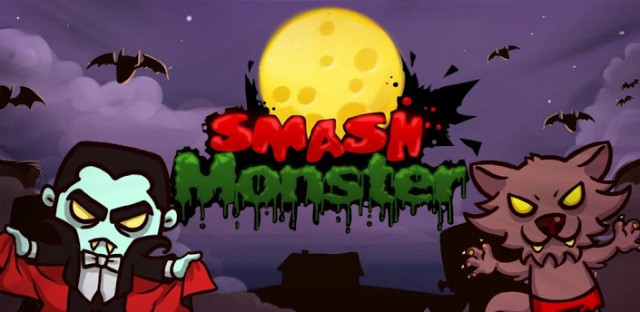 Smash Monster Free