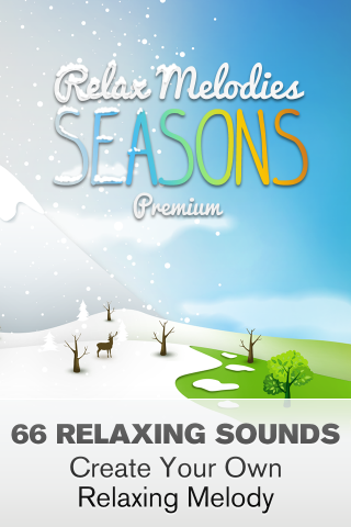 Relax Melodies Seasons Premium