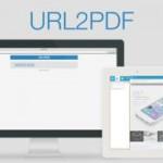 URL2PDF