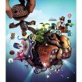 自分が作ったオリジナルステージを、オンラインで世界中の人達に遊んでもらえるのです!永久に遊べる?「リトルビッグプラネット2」PS3
